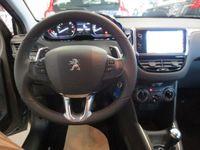 usata Peugeot 208 1.4 e-HDi 68 CV S&S robotizzato 5 porte Active