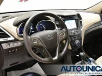 used Hyundai Santa Fe 2.2 CRDi 4WD A/T STYLE 44.050 KM UNIPROPRIETARIO