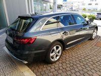 usata Audi A4 Avant 35 TDI/163 CV S tronic Business