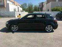 usata Audi A3 spb 1.6 tdi stronic sport