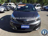 käytetty Toyota Yaris YARIS1.0 Active 3p