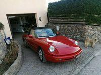 usata Alfa Romeo Spider - 1991