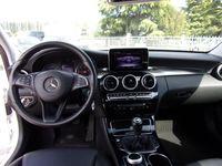 usata Mercedes C220 Classe Cd S.W. Sport