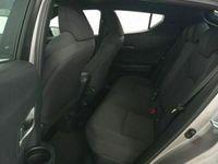 usata Toyota C-HR 1.8 Hybrid E-CVT Business