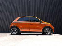 käytetty Renault Twingo SCe EDC Duel
