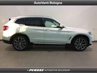 gebraucht BMW X3 (G01) xDrive20d xLine
