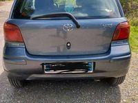 usata Toyota Yaris 1.0i 16V cat 3 porte