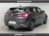 używany BMW X2 (F39) sDrive18d Msport-X