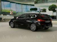 usata BMW 118 Serie 1 d 5p. Luxury nuova a Crema