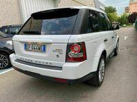 usata Land Rover Range Rover Sport 3.0 SDV6 SE 245CV NAVI
