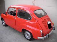 gebraucht Fiat 600D (motore 750) del 1967