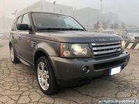 brugt Land Rover Range Rover 2.7 TDV6 HSE '' GANCIO DI TRAINO '' Este
