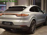 usata Porsche Cayenne Coupè 3.0 V6 E-Hybrid*FULL FULL OPTIONALS*HEAD UP