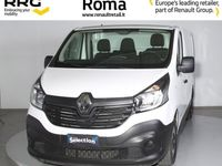 brugt Renault Trafic T27 1.6 dCi 125CV S&S PC-TN Furgone
