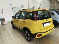 usata Fiat Panda Cross 1.2 69Cv City 4X2