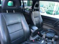 usata Mitsubishi Pajero 3.2 AUTOMATICA 16V DI-D 3p. GL