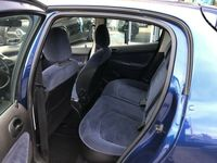 usata Peugeot 206 Benzina 1.4 X-Line 5p