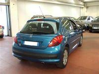 usata Peugeot 207 1.6 HDi 110CV 5p. XS