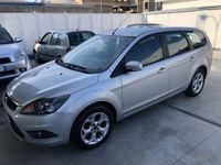 brugt Ford Focus 1.6 TDCI 2011 AUTOCARRO