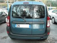 usata Dacia Logan MCV 1.5 dCi 5 posti Lauréate