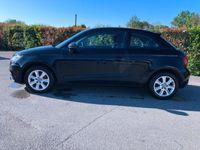 used Audi A1 A1 1.6 TDI 105 CV Attraction1.6 TDI 105 CV Attraction