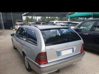 usata Mercedes C200 CDI cat S.W. Elegance
