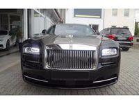 usata Rolls Royce Wraith 6.6 V12 632 CV BICOLOR VETTURA DA INTENDITORI !!!