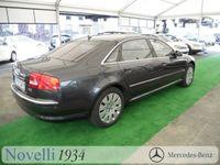 usata Audi A8L W12 (Lang-Limousine-Lunga) 6.0 quattro tiptronic