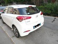 brugt Hyundai i20 1.2 5 porte Blackline del 2017 usata a Bollate