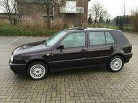 usata VW Golf 3ª serie - 1997 2.8 VR6