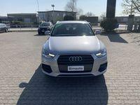 used Audi Q3 2.0 TDI 150 CV Business