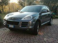 usata Porsche Cayenne benzina 4x4 e ridotte Permute