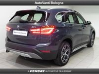 gebraucht BMW X1 xDrive 18d xLine