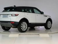 used Land Rover Range Rover evoque ANDERE 2.0 eD4 5p. Urban Attitude