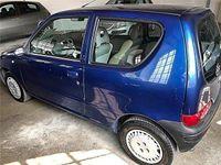usado Fiat Seicento 1.1i cat Active usato