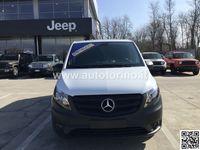 second-hand Mercedes Vito VAN114 CDI Furgone Long