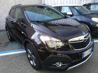 usata Opel Mokka 1.6 CDTI Ecotec 136CV Cosmo Navi+Retr.