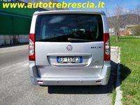 usata Fiat Scudo 2.0 MJT/165 DPF PC Panorama Family 5 posti (N1)
