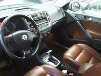 brugt VW Tiguan Tiguan 2.0 TDI 140CV 4MOTION DSG Sport & Style