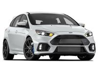 brugt Ford Focus 1.5 TDCi 120 CV Start&Stop Powershift SW Titanium