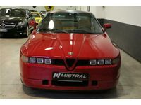 gebraucht Alfa Romeo SZ/RZ -