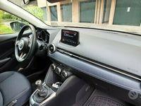 usata Mazda 2 3ª serie - 2020