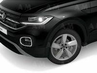 usata VW T-Cross - 2020 1.0 TSI Advanced BMT DSG