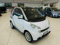 usata Smart ForTwo Coupé 1000 52 kW MHD coupé passion