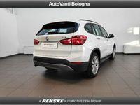 usata BMW X1 xDrive 18d Advantage