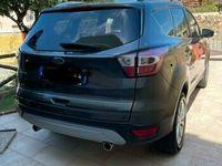 usata Ford Kuga 2017