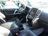 usata Toyota Land Cruiser V8 4.5 AT 7 posti Style