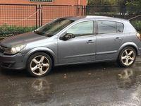 usado Opel Astra 1.9