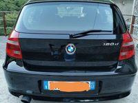 usata BMW 120 Serie 1 (E87) cat 5 porte Futura DPF