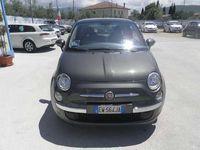 usata Fiat 500 1.2 Lounge 69cv E6
